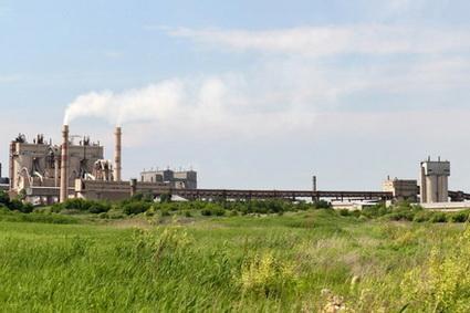 На заводе «Спасскцемент» качество продукции строго контролируется на всех этапах производства.