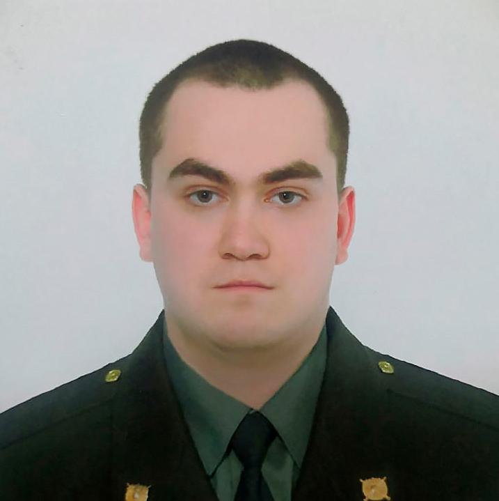 Георгий Кантария