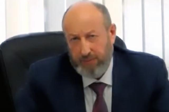 Мазус Алексей Израилевич.