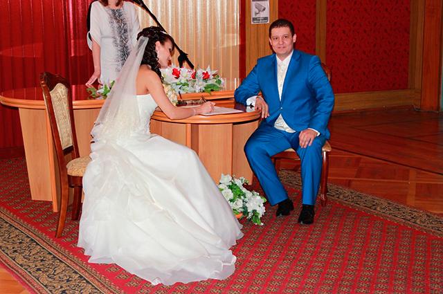 У Анатолия Ларионова вдовой осталась жена