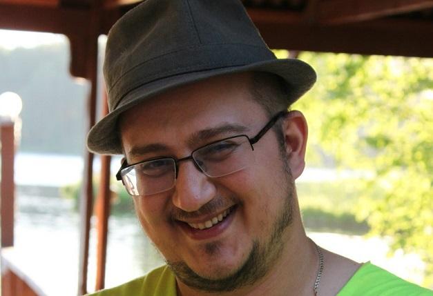 Сергей Парамонов - технический директор компании-разработчика онлайн-игр