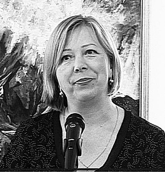Наталья Скуратовская
