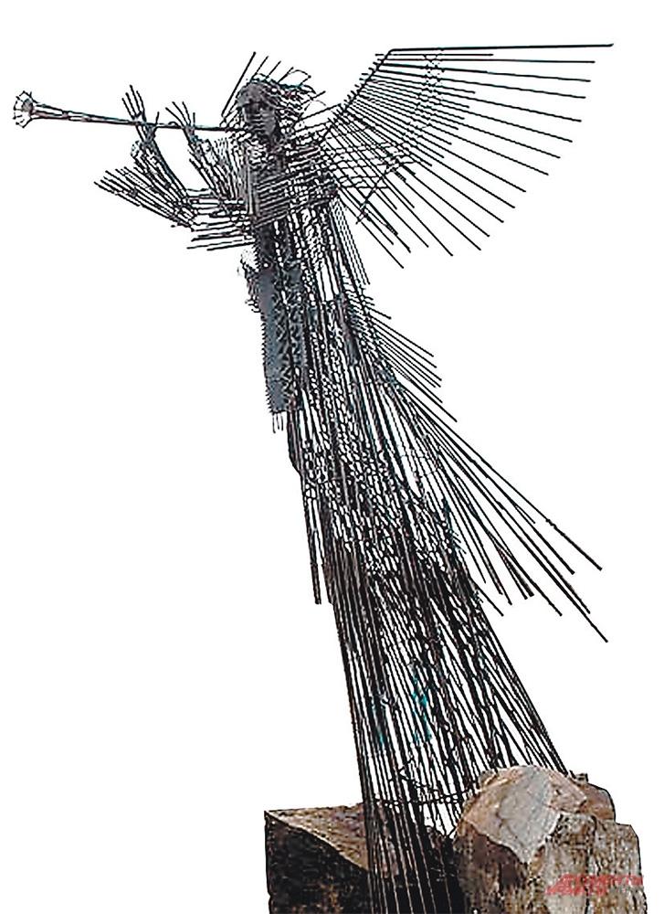 «Третий ангел».