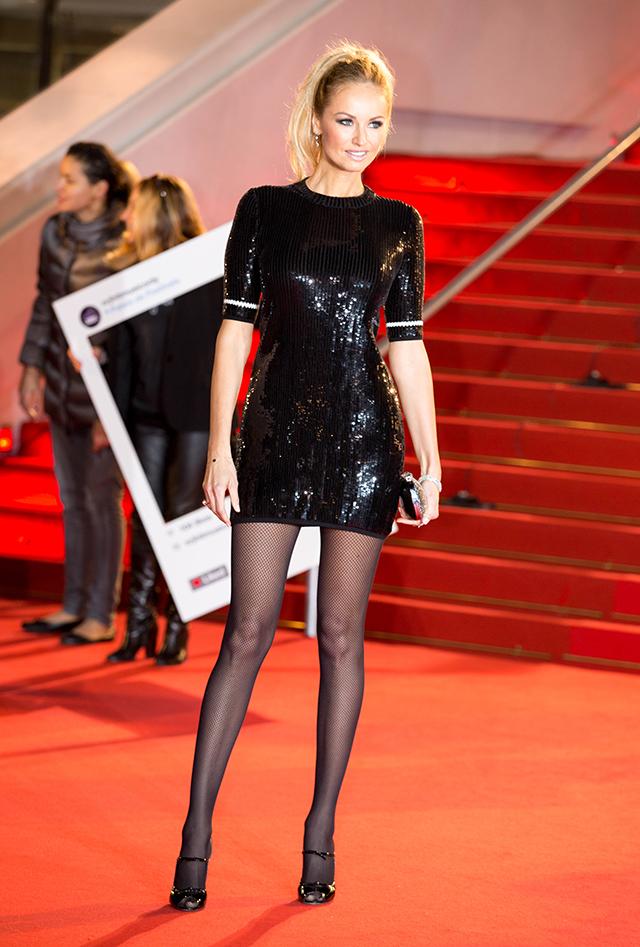 В начале XXI века словачка Адриана Скленарикова была признана самой длинноногой моделью. При росте в 178 см она обладала ногами в 121,5 см длиной