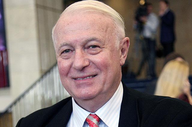 Борис Ноткин.