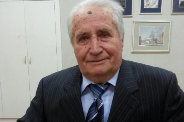 Михаил Климов: на моё письмо в газету ответил сам главный редактор Николай Зятьков!