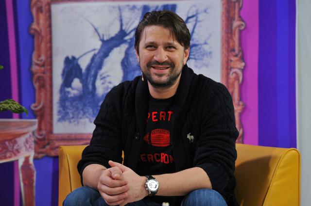 Виктор Логинов.