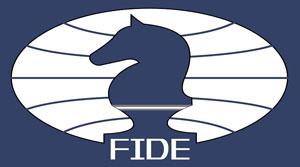Логотип ФИДЕ.