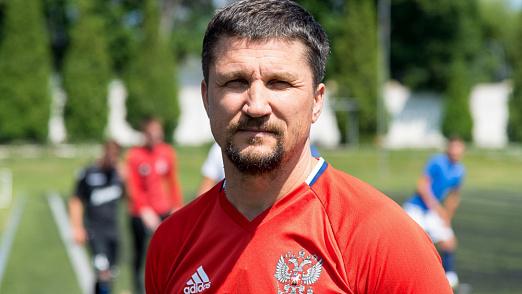 Николай Ковардаев