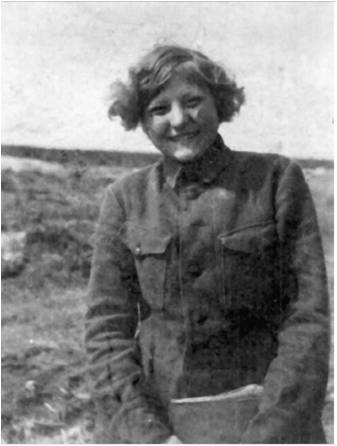 Валентина Олешко