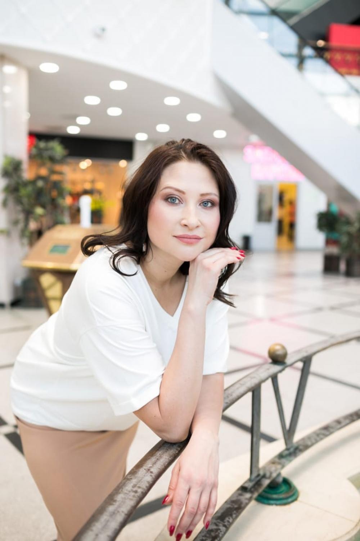 Модельный бизнес верхний тагил lina khristoforova