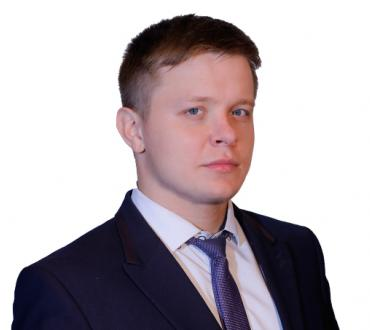 Александр Маринков