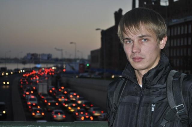 Василий Головчанский