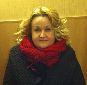 Ирина Лаврушина