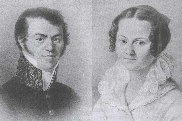 Мать писателя — Мария Фёдоровна, отец — Михаил Андреевич