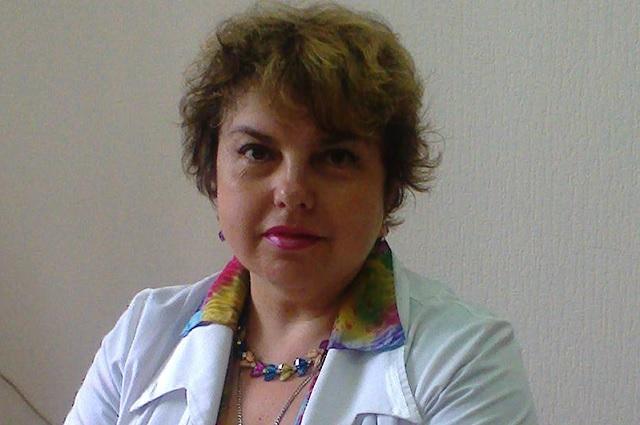 Оксана Конищева