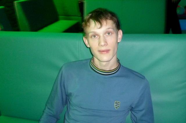 Евгений Поповцев