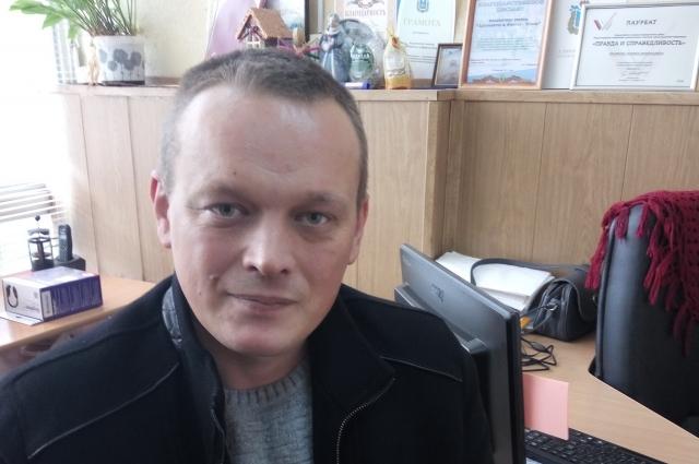 Кирилл Виноградов