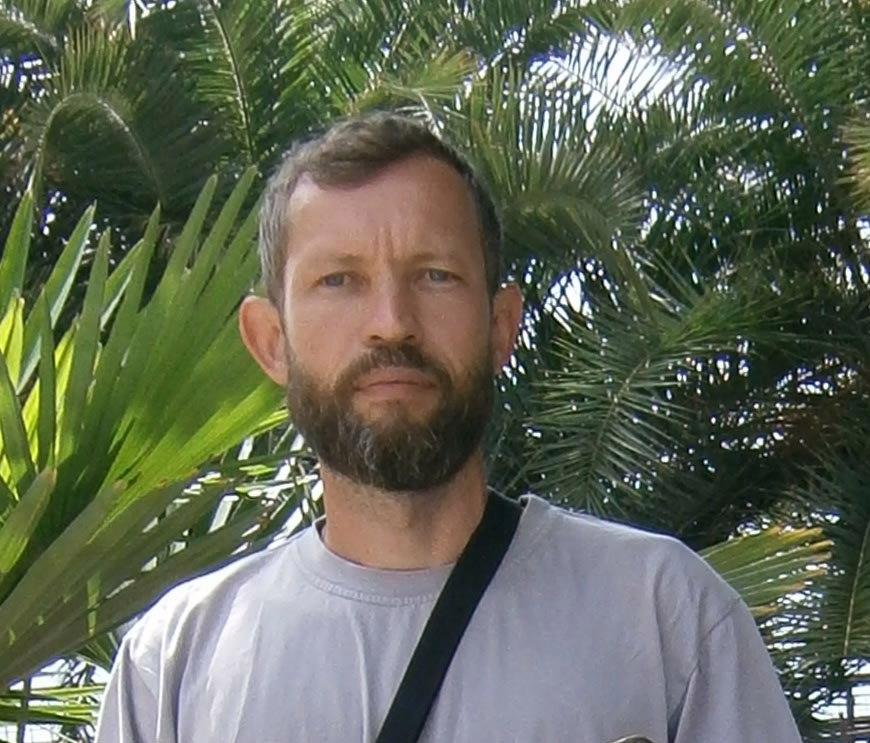 Юрий Ребриев: Юрий Ребриев: «У нас растут около тридцати видов шампиньонов»