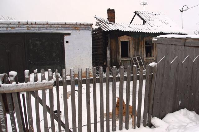 Пострадавшей семье власти Юрги окажут материальную помощь и помочь в организации похорон и поминок.