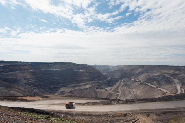 Без добычи угля Кузбасс представить невозможно.