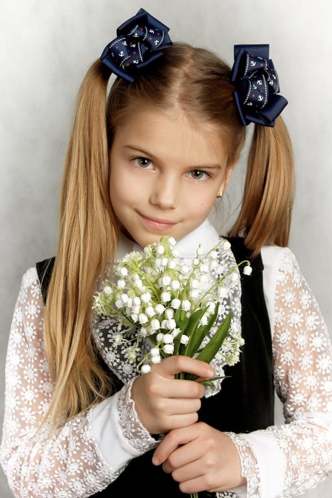 Полина (10 лет)