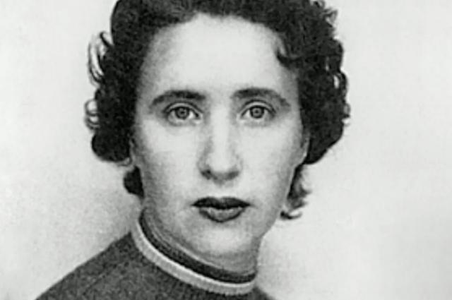 Зинаида Батраева.