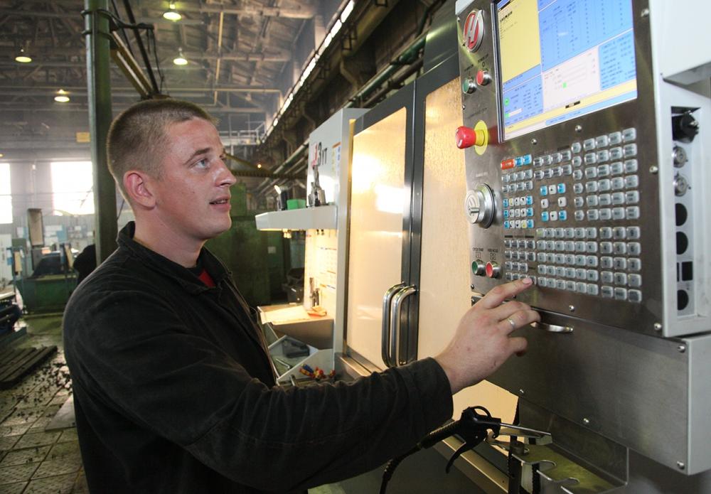 Регион становится центром подготовки рабочих и инженеров.