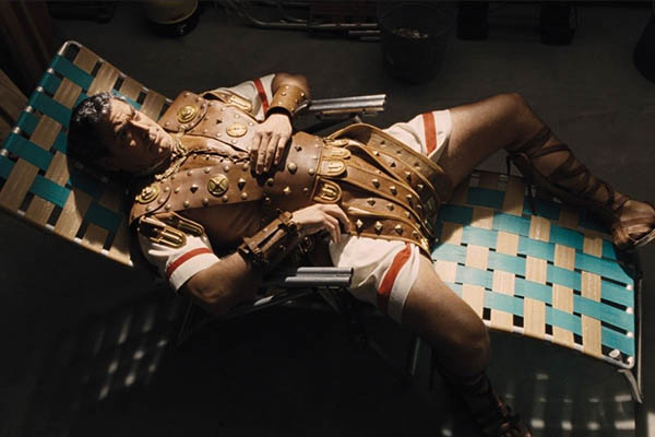 «Да здравствует Цезарь!».