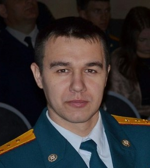 Михаил Исаметов