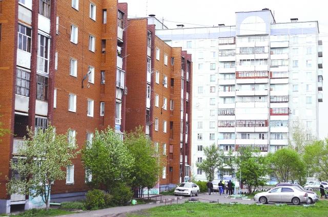 480 домов обслуживает управляющая компания.