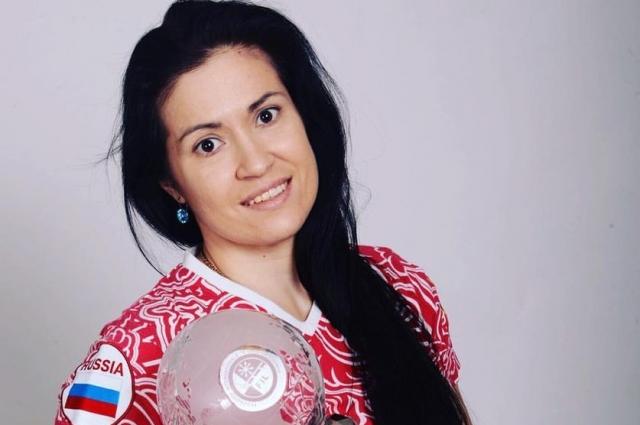 Татьяна Иванова мечтает о семье и детях.