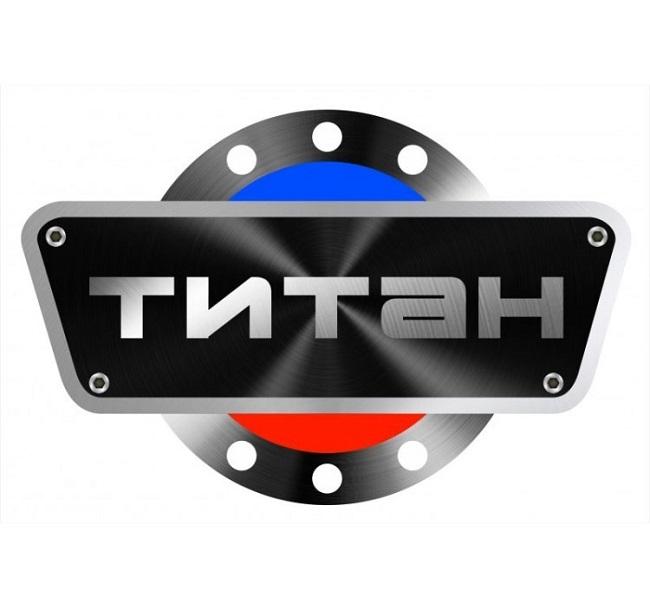 машиностроительный завод Титан, прицепы