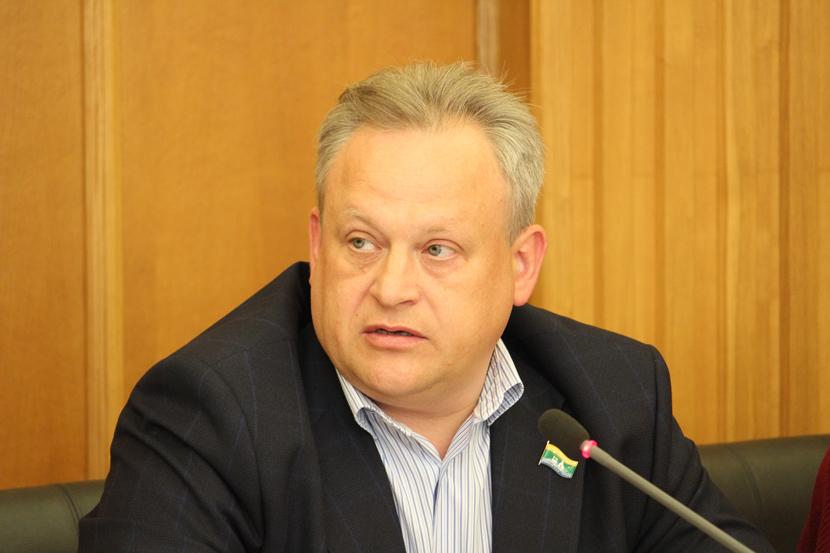 Сергей Шадрин вновь займёт кресло депутата.