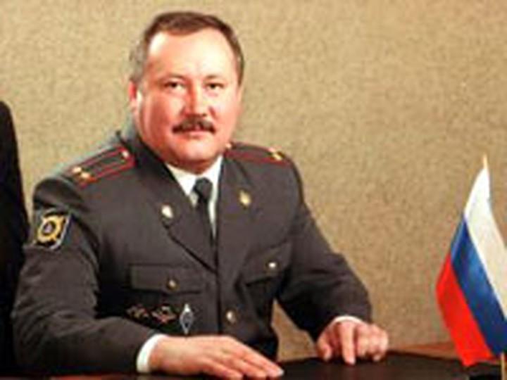 Игорь Ощепков возглавлял городское ОГИБДД.