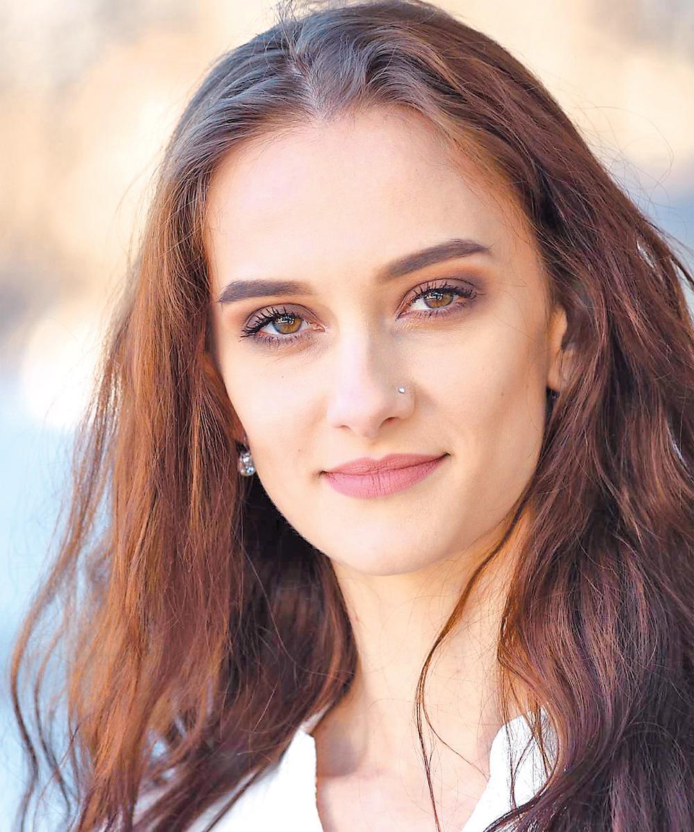 Прима-балерина Ксения Пухловская считает Очаково-Матвеевское лучшим районом Москвы.