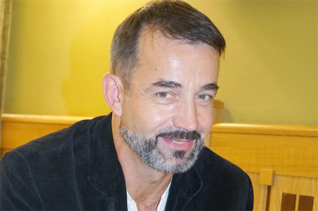 Дмитрий Певцов.