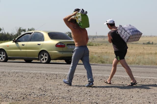 Некоторые беженцы из Украины за пять лет так и не смогли получить паспорт РФ.