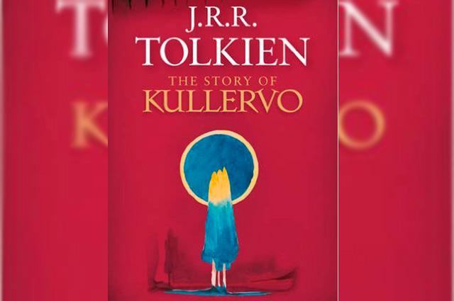 Обложка книги «История Куллерво»