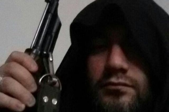 Товсултанов стал боевиком ИГИЛ.