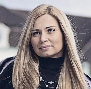 Елена Подстригаева
