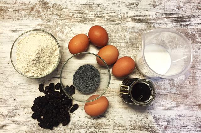 Рецепт самого вкусного кулича на пасху