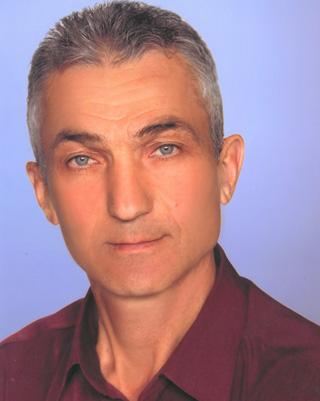 Валерий Ганенко