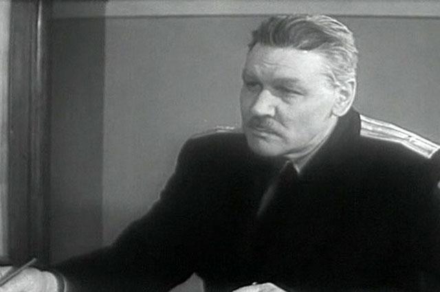 «Это случилось в милиции», 1963 г.