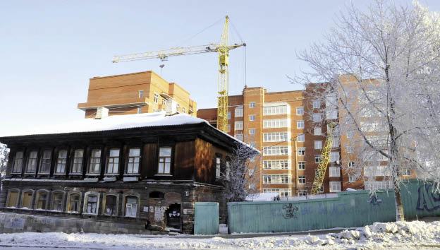 Ветхое жилье в Карелии расселили лишь на 11% от запланированного