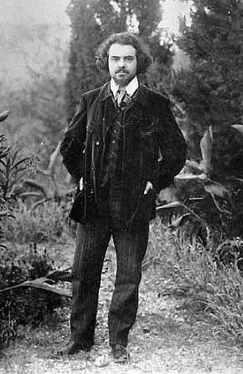 Николай Бердяев, 1912 г