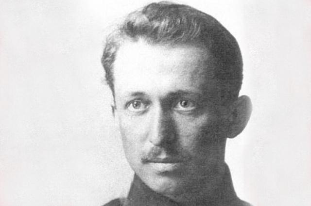 Иван Андрианович Михайлов, министр финансов и сын политкаторжан.