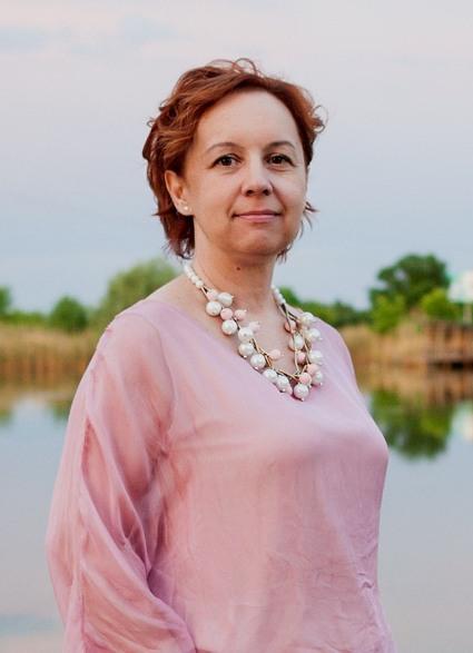 Ирина Толочко