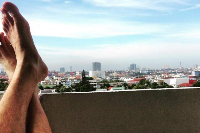 До тюрьмы Таиланд казался Евгению раем.