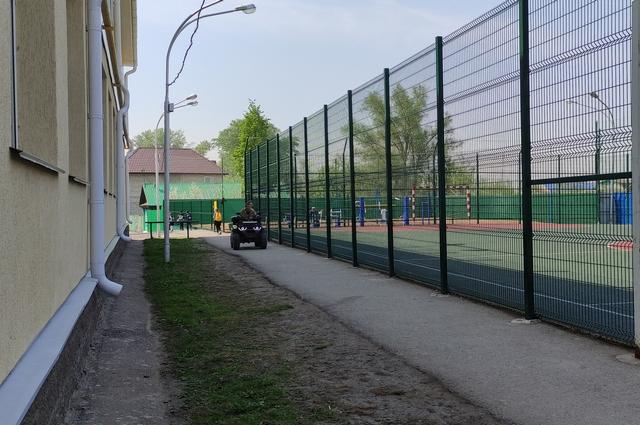 школы безопасность Уфа